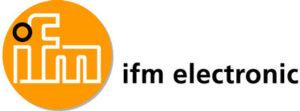 ifm-electronic Logo